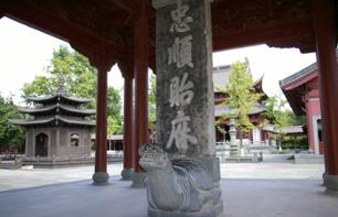 2 days in Suzhou and Hangzhou - Private tour leaving from Shanghai