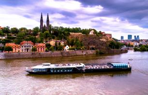 Discovery cruise on the Vltava - 2 hours - Prague
