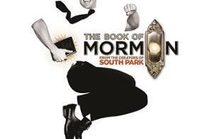 Musical The Book of Mormon en Broadway