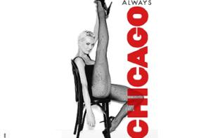 Das Musical Chicago am Broadway