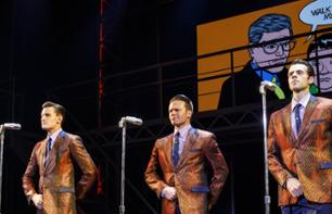 Jersey Boys - Broadway musical