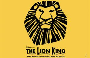 The Lion King – Broadway Show