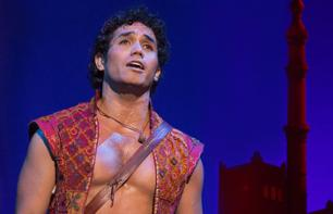Aladdin on Broadway – Tickets for the New York musical