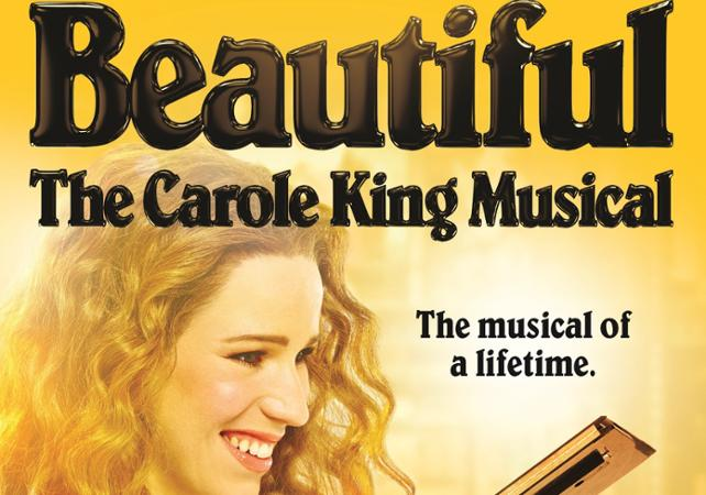 Tickets, museos, atracciones,Tickets, museums, attractions,Entradas a atracciones principales,Major attractions tickets,Teatro, shows y musicales,Theater, shows and musicals,Musicales de Broadway ,Broadway Musicals,Beautiful: The Carole King Musical