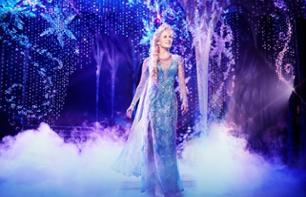Frozen - Ticket to the Musical - Los Angeles