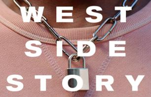 West Side Story - Ticket to the Musical Comedy on Broadway