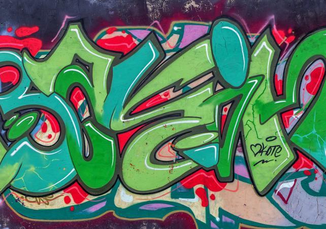 Visite à pied à la rencontre de l'art urbain à Berlin - Berlin -