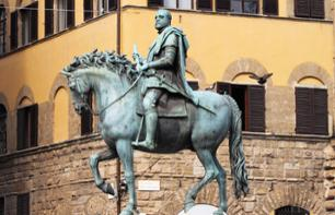Walking Tour of Florence: Monuments from the Middle Ages and Renaissance Period