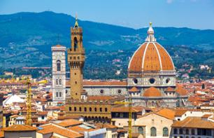 Guided Tour of the Museo dell'Opera del Duomo in Florence – Fast-Track Entry Ticket