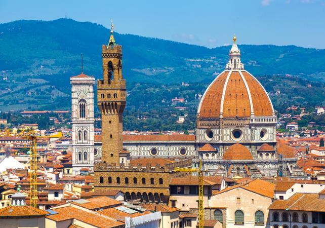 Photo Visite guidée du musée « dell'Opera del Duomo » de Florence