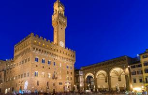 After-Hours Guided Tour of the Uffizi Gallery & Dinner in Florence – Fast-track access included