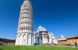 Half-Day Excursion to Pisa – Departing from Florence