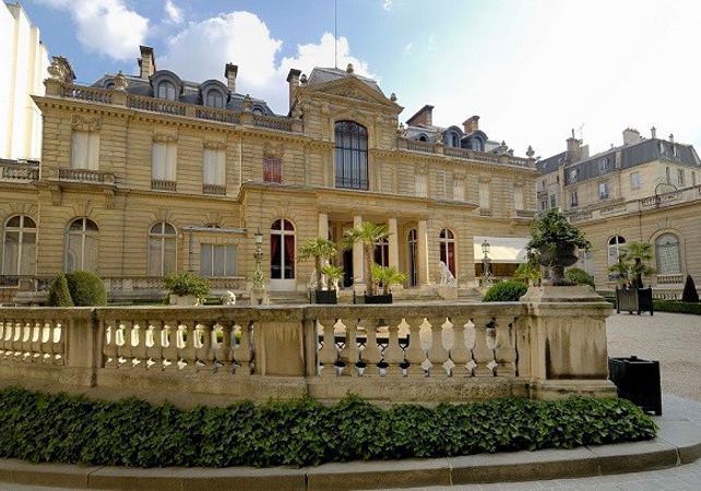 Pass Musées avec le Quai Branly, Jacquemart André, Marmottan et Fragonard
