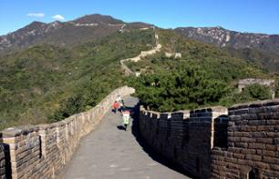 Private tour of The Great Wall of China and The Summer Palace in Beijing