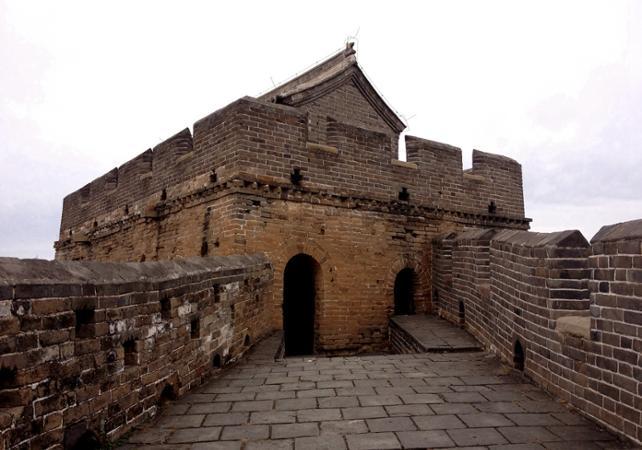 Photo Excursion à la Grande Muraille de Chine depuis Pékin