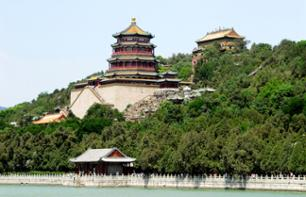 Private Tour of The Summer Palace & The City of Beijing