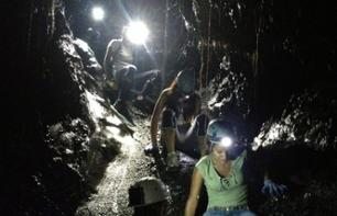 Explore the Lava Tubes in La Réunion