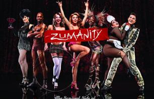 'Zumanity™' by Cirque du Soleil® - adult show in Las Vegas