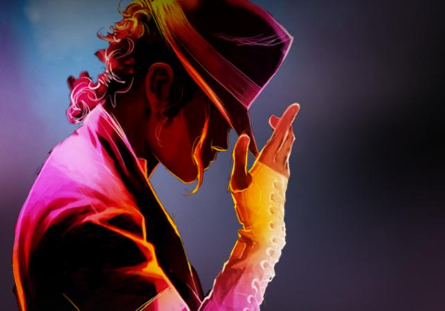 Michael Jackson Cirque du Soleil Las Vegas ─ Ceetiz