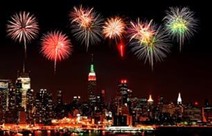 Crociera di Capodanno a New York