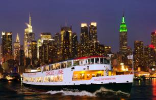 New York Harbour Lights Cruise