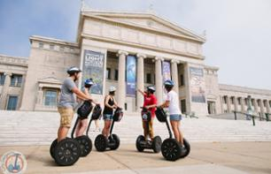 Visite de Chicago en Segway – Option 2h ou 3h
