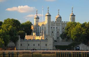 Visit to the Tower of London and cruise on the Thames
