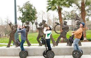 Tour of New Orleans by Segway