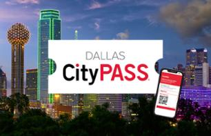 Dallas CityPASS : Admission to the Four Top Attractions