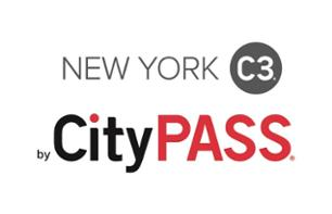 New York by C3 CityPASS – Choose 3 Activities