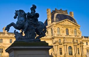 Guided Tour of the Louvre – Skip-the-line ticket for 9:30am
