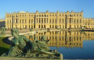 Guided Tour of the Palace of Versailles (morning trip) – Skip-the-line tickets