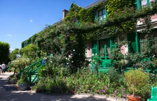 Visit Claude Monet's House at Giverny & The Palace of Versailles – Skip-the-line tickets