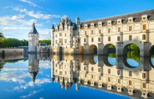 Visit the Loire Châteaux: Skip-the-line entry to Chambord, Chenonceau, and more!