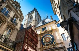 Discover Normandy, Brittany & Mont Saint-Michel – 2-day excursion