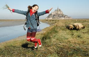 Mont Saint-Michel, Tours & The Loire Chateaux – 3-day excursion
