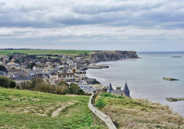 Salir de la ciudad,Excursions,Excursión a Saint Michel,Excursión a Castillos del Loira,De 3 días,De 3 días