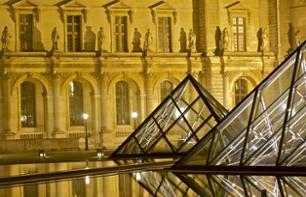 Evening Tour of the Louvre (6:30pm) – Priority access