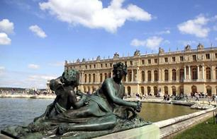 Day Trip to the Palace of Versailles with Audio Guide