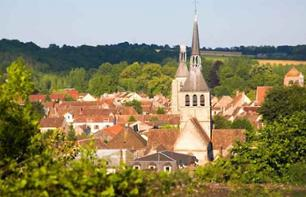 Visit the Medieval Town of Provins – Transport from Paris