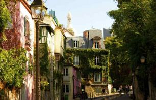 Guided Walking Tour of Montmartre