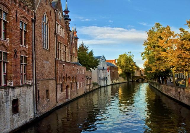 ,Excursion to Bruges