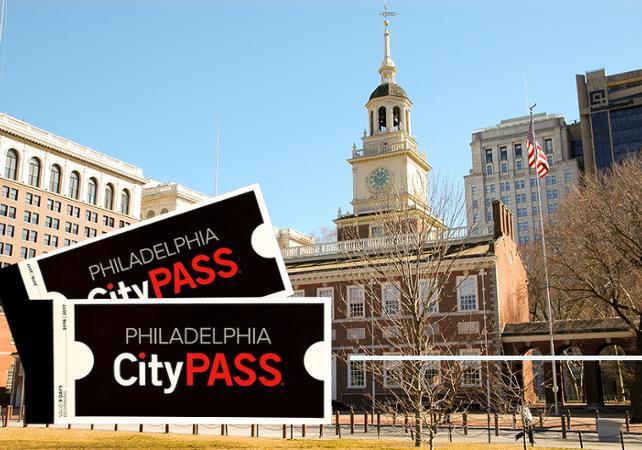 Philadelphia CityPASS – Best of : accès aux 4 meilleures attractions de la ville - Billets coupe-file - Philadelphie - Ceetiz