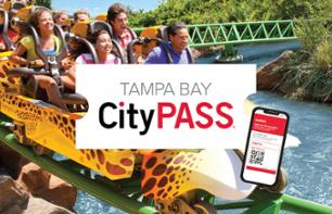 Tampa CityPASS: Access to 5 of the City's Best Attractions