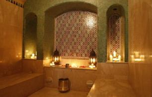 Traditional Spa with Hammam and Massage - Transport Included - Marrakesh