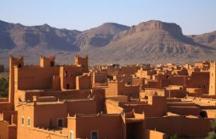 Day Trip to Ouarzazate - Departure from Marrakesh