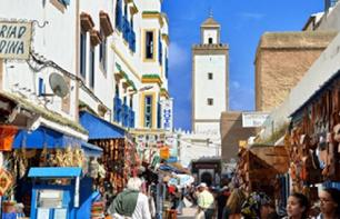 Day Trip to Essaouira - Departure from Marrakesh
