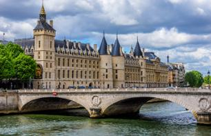 E-ticket for the Conciergerie – Priority access