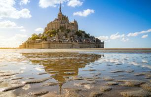 Mont Saint Michel Abbey: fast-track ticket  valid year-long