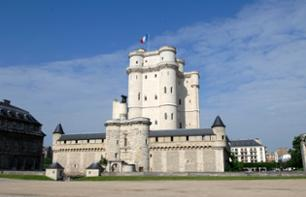 Skip-the-Line E-Ticket – Château de Vincennes